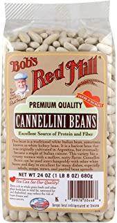 Bob's Red Mill Cannellini Beans - 24 oz