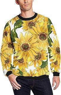 Best yellow sunflower shirt Reviews