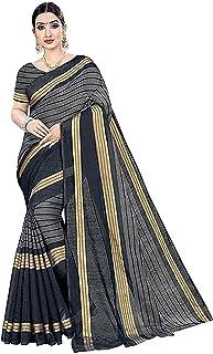 Indian Clothing Store Kjp Villa Saree Black