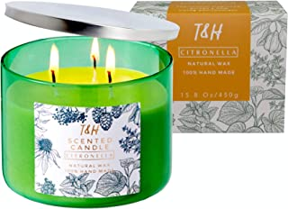 Best can you put citronella candles indoors Reviews