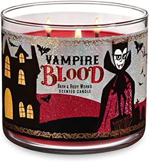 Best bath and body vampire blood candle Reviews