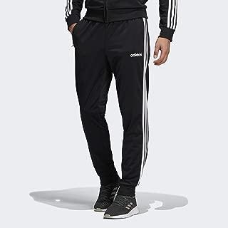 Men's Essentials 3-Stripes Tapered Pants