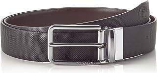 BOSS Ocalis_or35_PS Cinturón, Black2, Onesi para Hombre