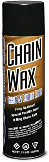 Maxima 74920 Chain Wax – 13.5 oz. Aerosol