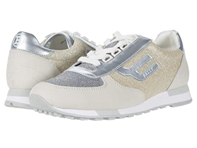 Bally Gavinia-T/407 Sneaker (White) Women