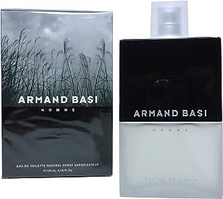 Armand basi homme eau de toilette 125 ml vaporizador