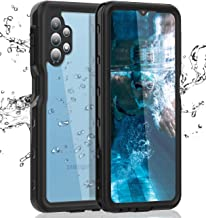 Samsung Galaxy A32 5G Waterproof Case with Built-in...