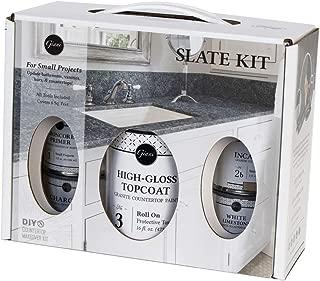 Giani Granite Small Project Paint Kit, Slate