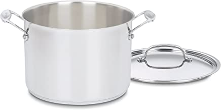 featured product Cuisinart 766-24 Chef's Classic 8-Quart Stockpot with Cover