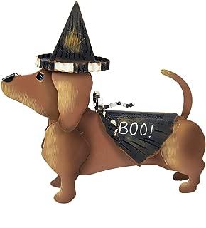 round top collection dachshund