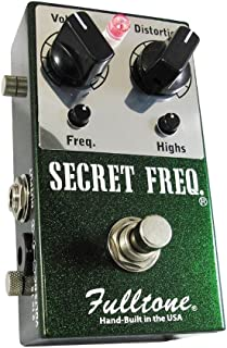 secret freq pedal