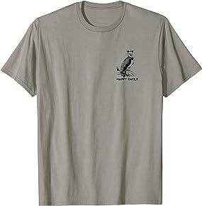 Harpy Eagle - 2 Sided T-shirt