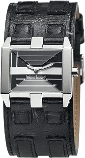 Bruno Banani Watch XILION Leather Strap BR25889