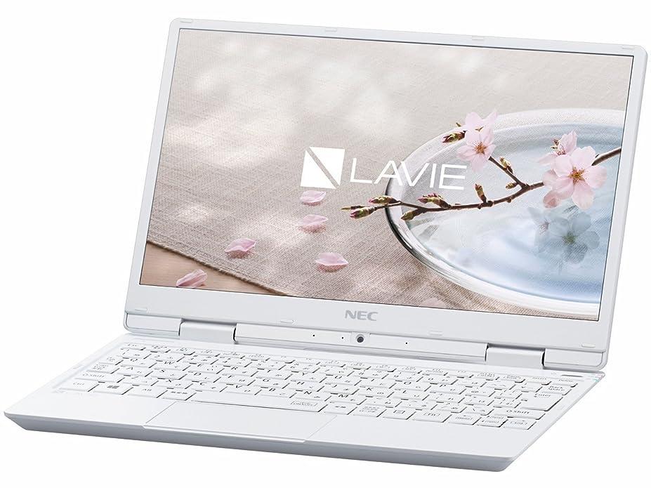 五十賠償出会いNEC PC-NM350GAW LAVIE Note Mobile