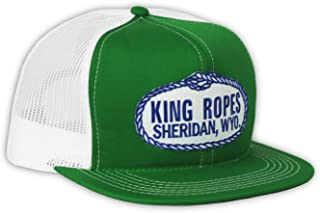 Best king ropes hat Reviews
