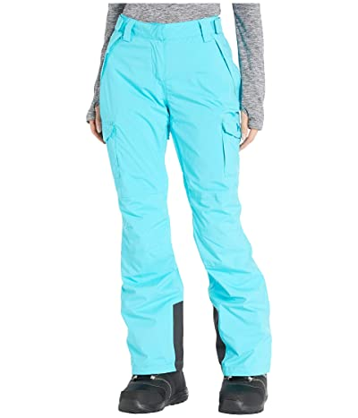 Helly Hansen Switch Cargo 2.0 Pants (Scuba Blue) Women