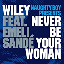 Best emeli sande never be your woman Reviews