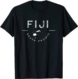 Best fiji t shirt Reviews