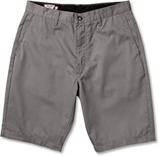 Volcom Men's Vmonty Chino Shorts