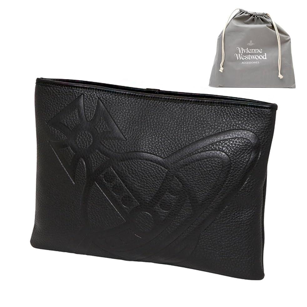 通路発見する完全に正規品 メンズ クラッチバッグ ハミルトン 専用保存袋付