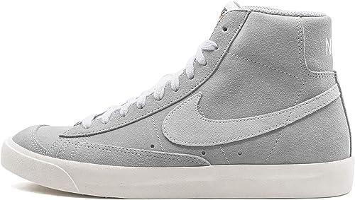Nike Blazer Mid '77 Suede, Chaussure de Marche Homme