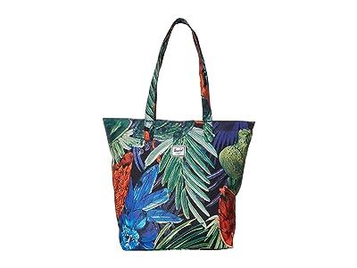 Herschel Supply Co. Mica (Watercolour) Tote Handbags