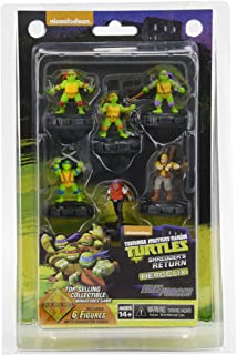Best teenage mutant ninja turtles heroclix Reviews