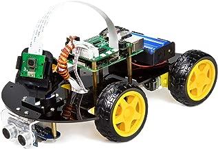 Best raspberry pi remote control car camera Reviews