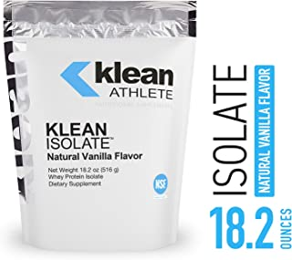 klean athlete protein powder
