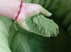 Hojas de Stevia Pulverizada Natural 100% Pura Ecologica y Organica Seleccionada de Calidad Premium 1 Kg.