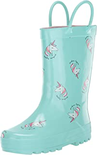 Kids' Delsie-r Rain Boot