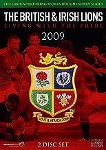 British & Irish Lions 2009: Living with the Pride