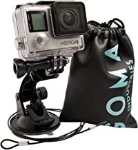 gopro weighted mount