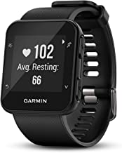 garmin forerunner 230 first charge