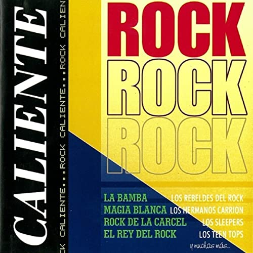 Rock Caliente