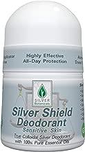 Silver Shield Deodorant - Sensitive Skin Formula