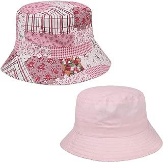 Lipodo Cappello di Paglia My Best Friend Bambini Made in Italy da Sole Cappelli Spiaggia con sottogola Primavera//Estate