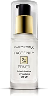 Max Factor Facefinity All Day Primer SPF 20, Translucent