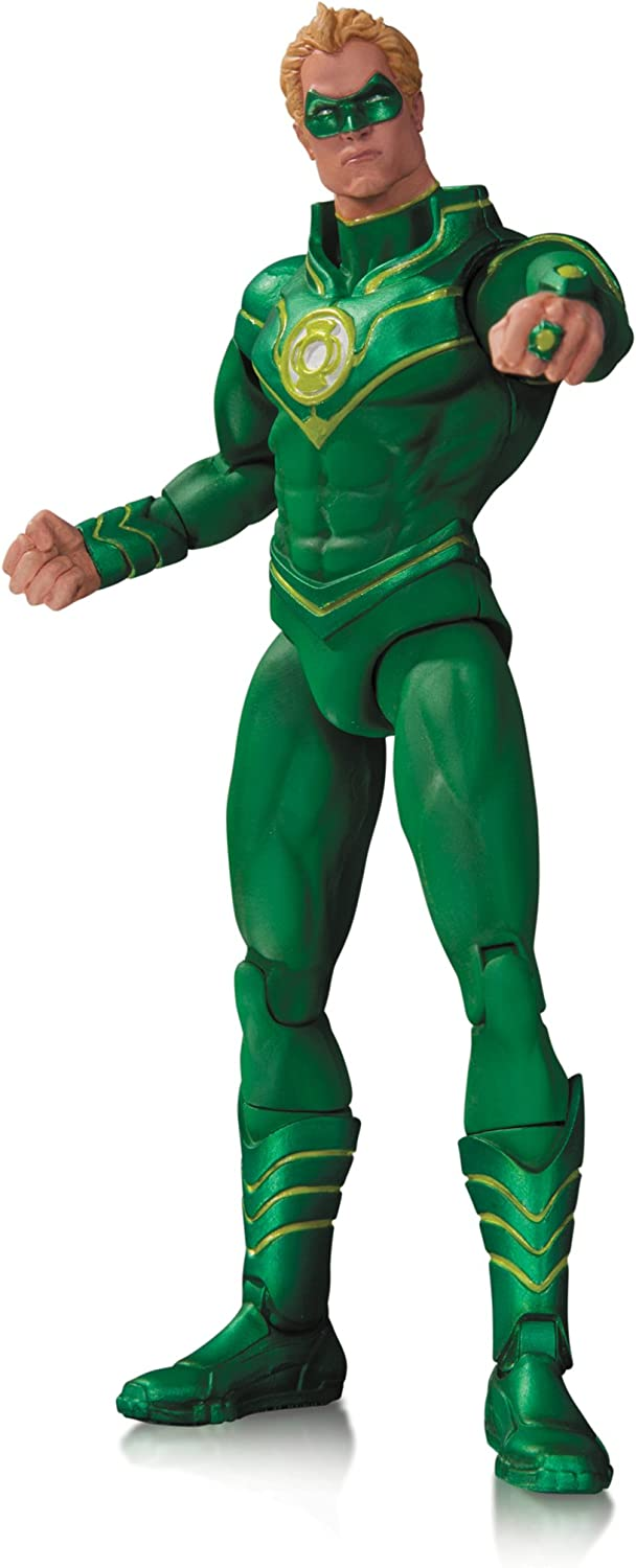 Diamond Select Toys DC Comics New 52 Earth 2 Green Lantern Action Figure