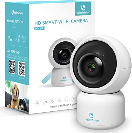 heimvision HM203 1080P Security Camera with Smart Night...