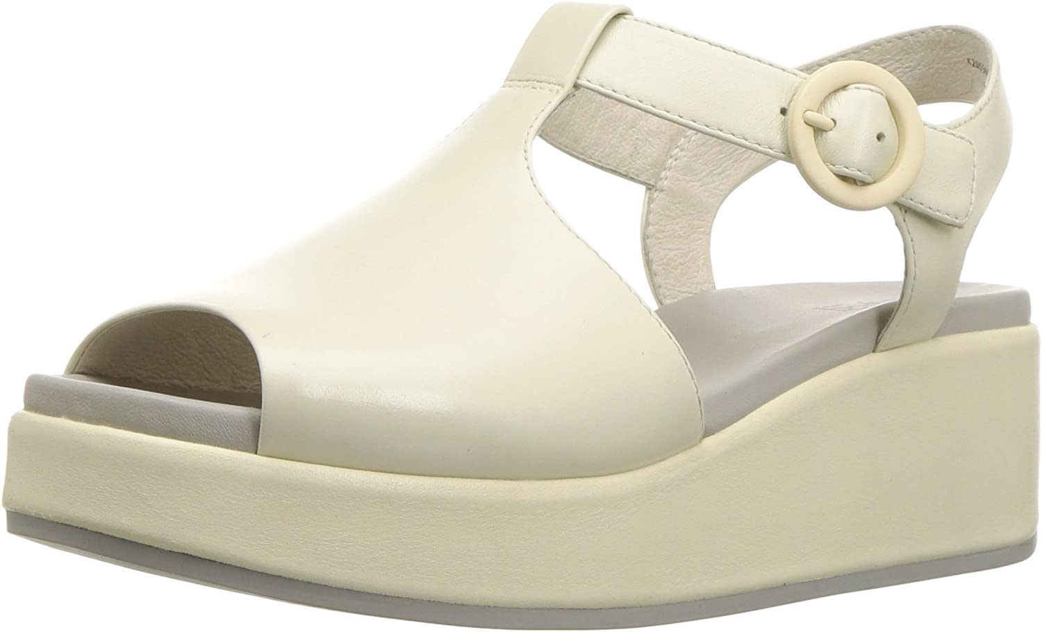 Camper Womens Misia K200568 Wedge Sandal