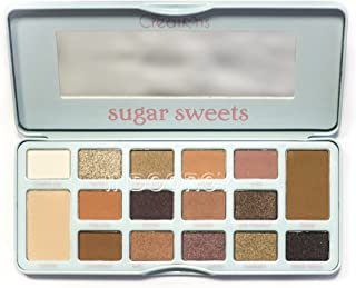 Beauty Creations The Sweetest / Sugar Sweets Eyeshadow Palette (Sugar Sweets)