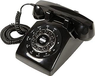 Telefone Classic London, Ribeiro e Pavani, Preto