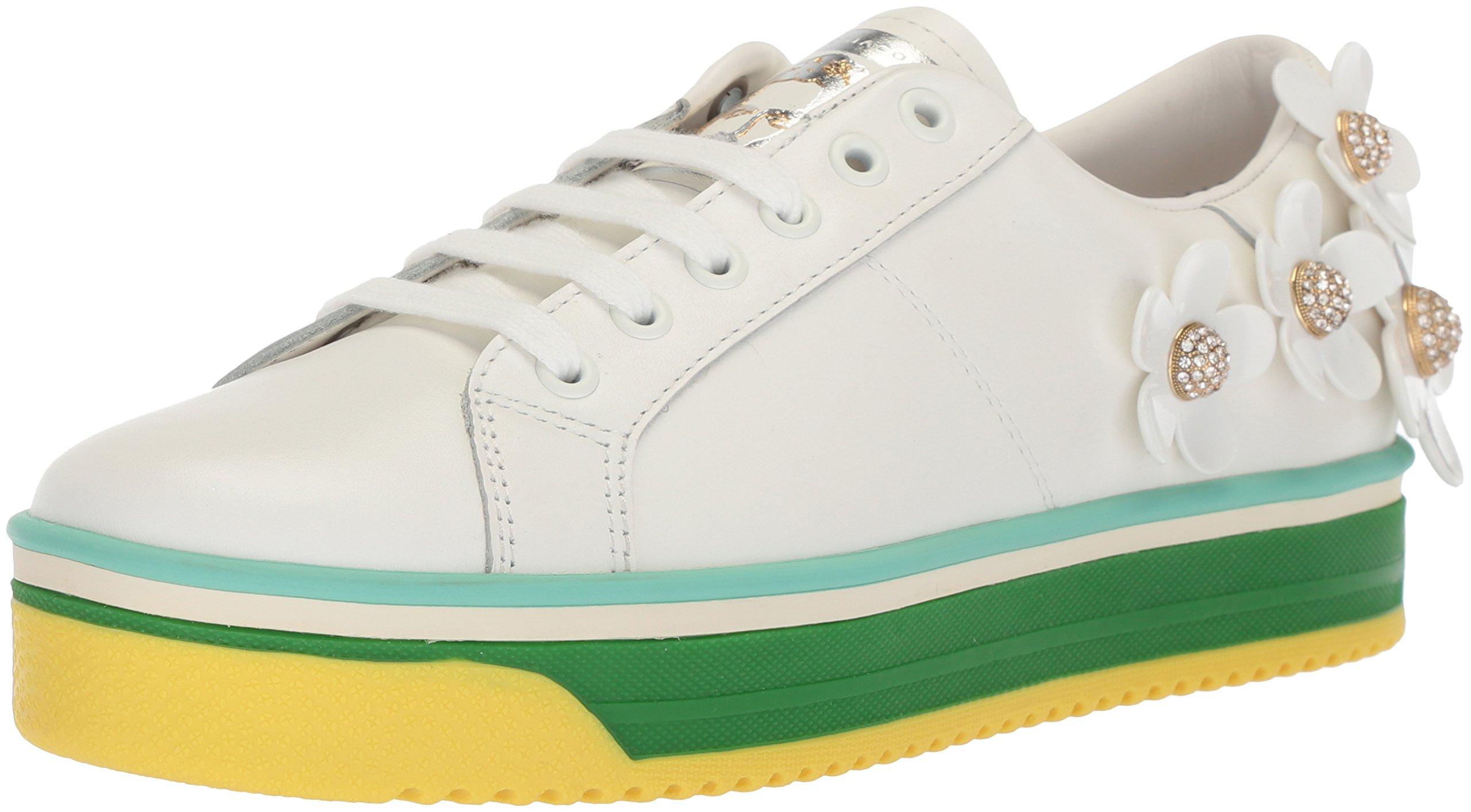 Marc Jacobs Womens Daisy Sneaker
