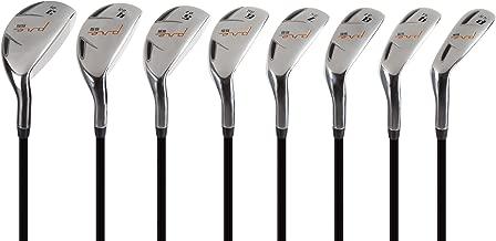 Pinemeadow Golf Men's Pre Progressive Hybrid Set