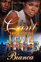 Can't Hide From Love 3: A Boss' Obsession