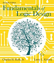 Best charles h roth fundamentals of logic design Reviews
