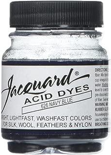 Jacquard Acid Dyes navy blue