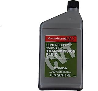 Genuine Honda Fluid 08200-9006 CVT-1 Continuously Variable Transmission Fluid - 1 Quart