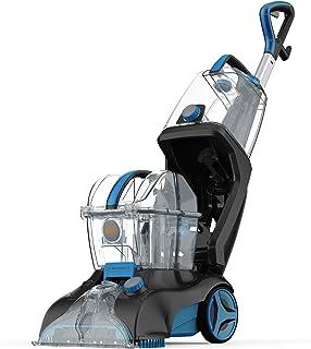 Vax CWGRV021 Rapid Power Plus Carpet Washer, Graphite